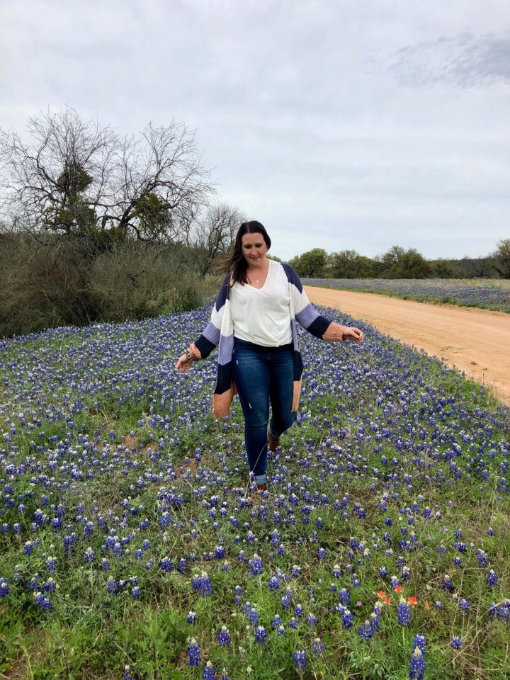 My time in Texas + Texas Bucketlist