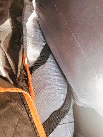 Car seat cover 4