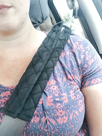 seat belt pad 2