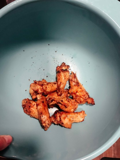 Chicken Wings 3