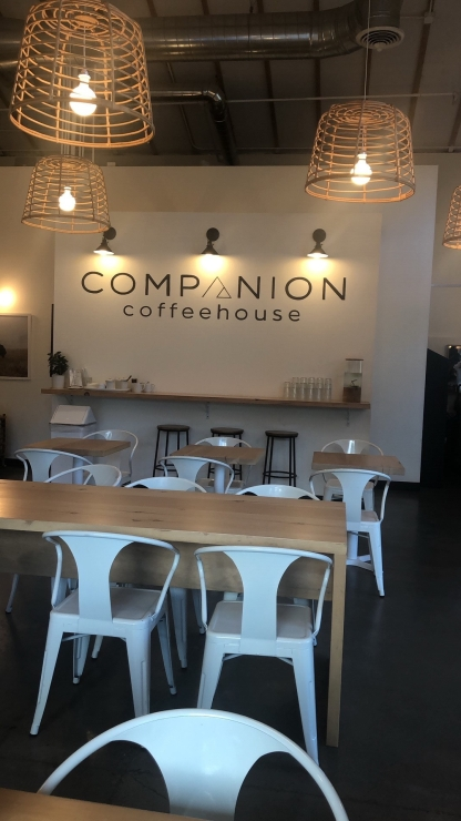 Companion Coffee House 2