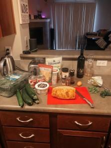 Dinner Prep 2