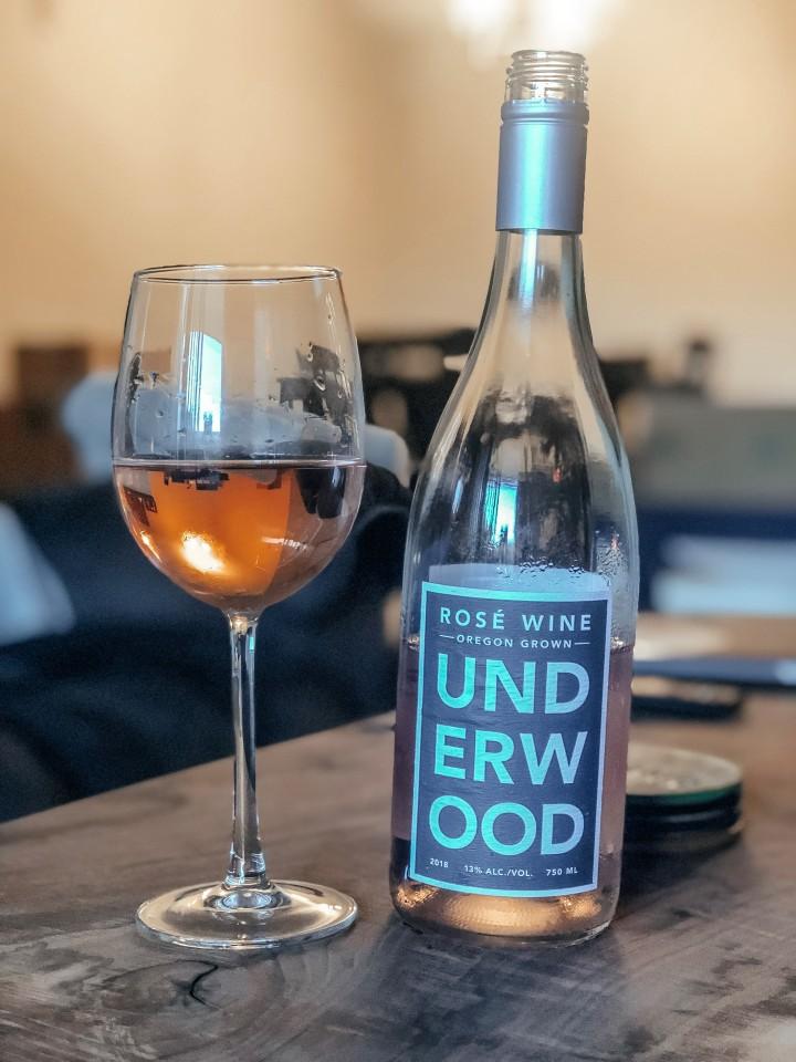 Bottled Rose 2